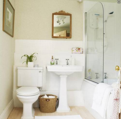 Дизайн ванны 5 м2